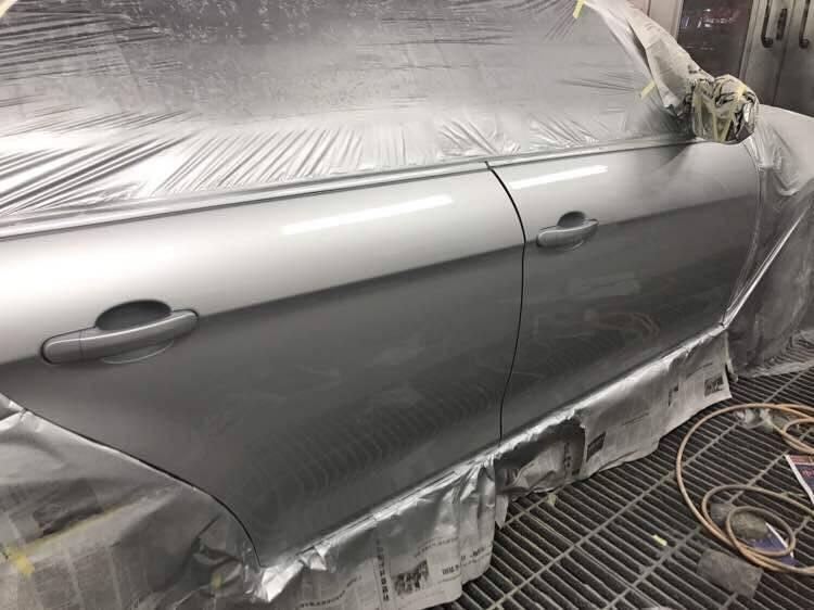 汽车快速补漆产品哪家好,来过光速车漆快修联盟就知道