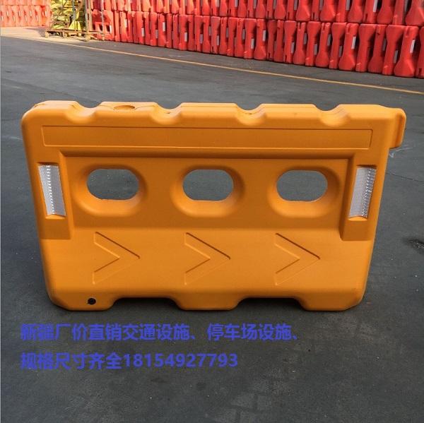 市政维修专用三孔料水马800*600