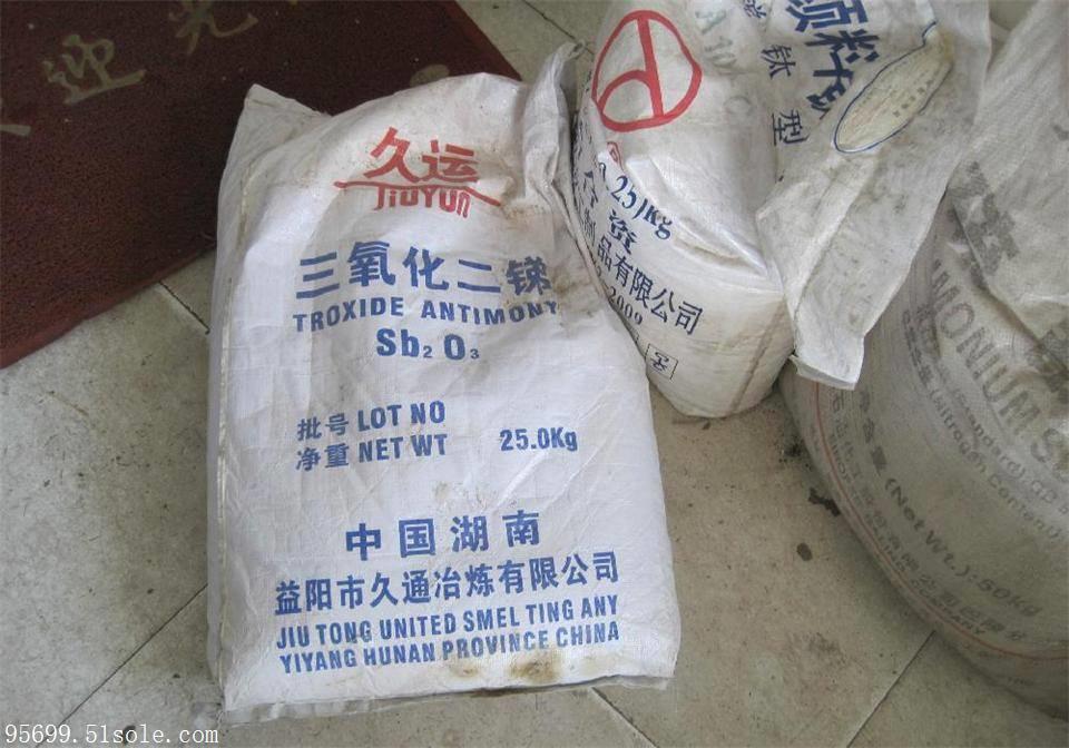 重庆上门回收化工原料