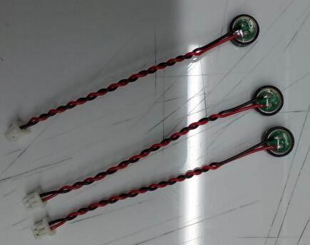 深圳咪头厂家大量供应全指向6027咪头焊线咪头