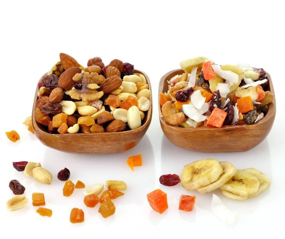 坚果食品进口报关详细讲解