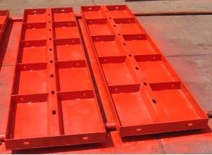 昆明钢模板厂家