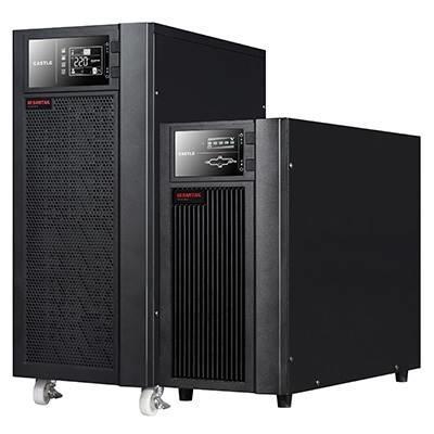 山特3c20ks ups电源20kva负载16kw192v主机 山特3c20kls