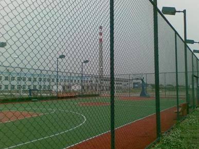 体育场围网/篮球场护栏/运动场围网