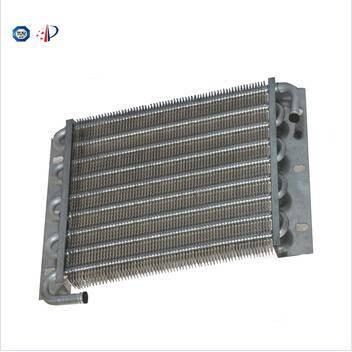 高规格散热器提供 效率高结构紧凑流体阻损小 经久耐用 批量供应