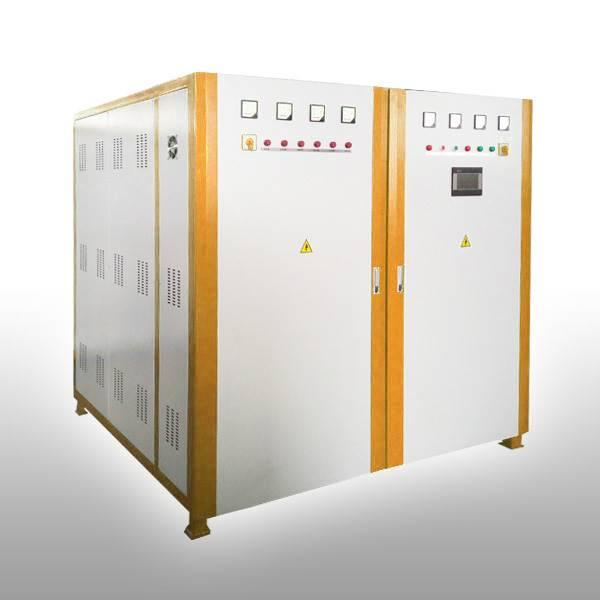 自产高温蓄热式导热油锅炉 低谷电蓄热式蒸汽工业锅炉技术三野