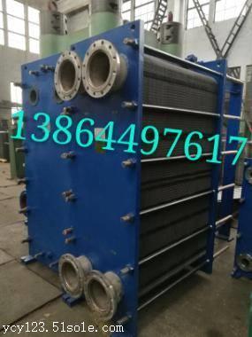 板式换热器在空调系统中的的使用