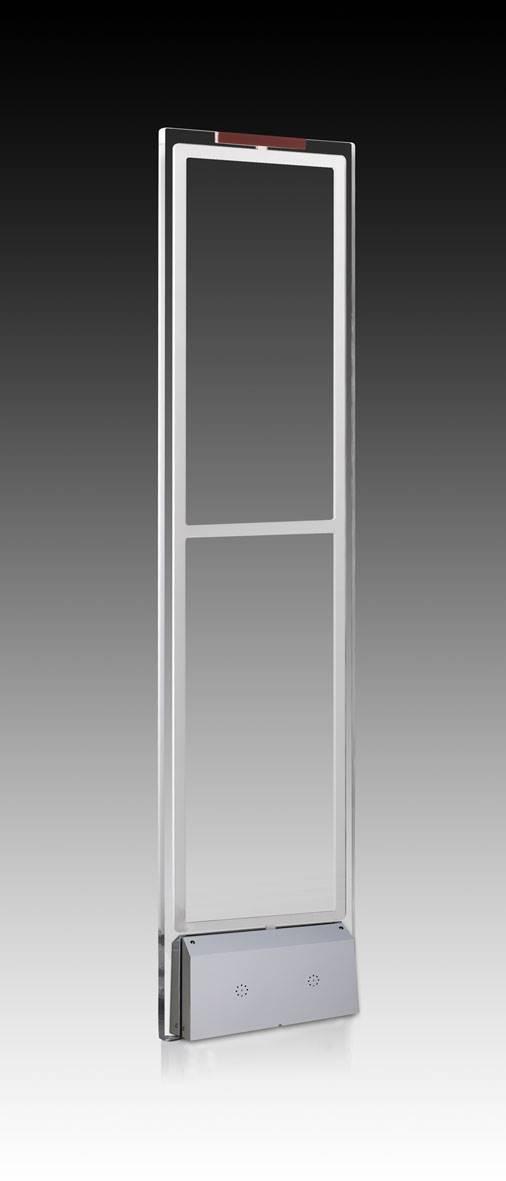 箱包店防盗设备 单支座声磁系统9686MONO