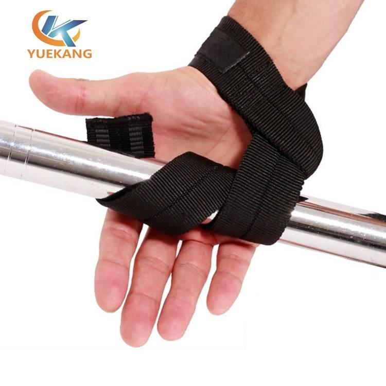 加压举重助力带绑带运动加压护腕运动护具厂家