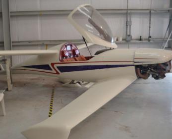 Quickie系列鸭翼轻型飞机销售