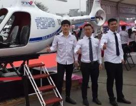 天天飞直升机飞行模拟器诚邀各大航空科技馆合作