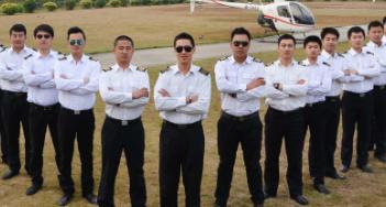 天天飞飞行学院面向全社会招生