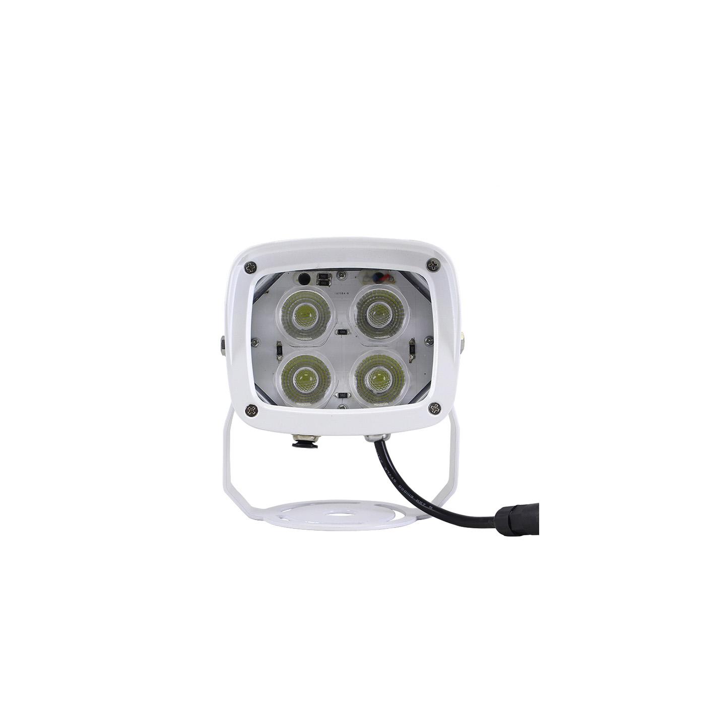 耀弘补光灯——配合监控摄像机夜间补光
