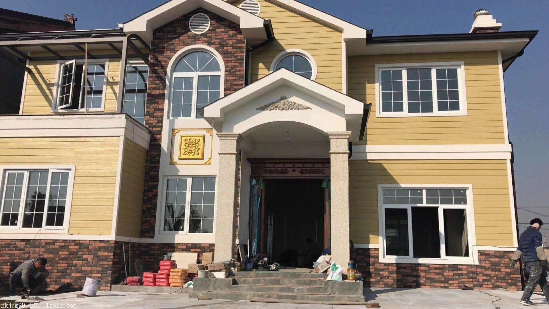 生产建造轻钢结构别墅主要有四大结构系统:轻型钢架结构系统,墙体结构