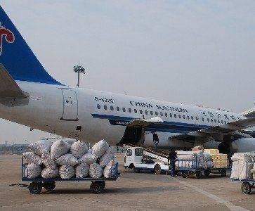 广州空运货物进口清关需要办理什么手续