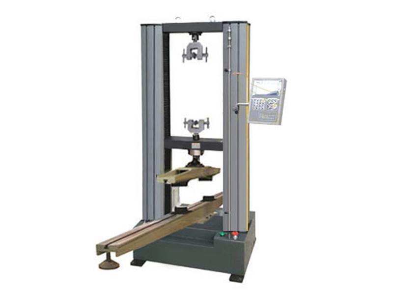 美特斯10KN微机控制人造板试验机价格