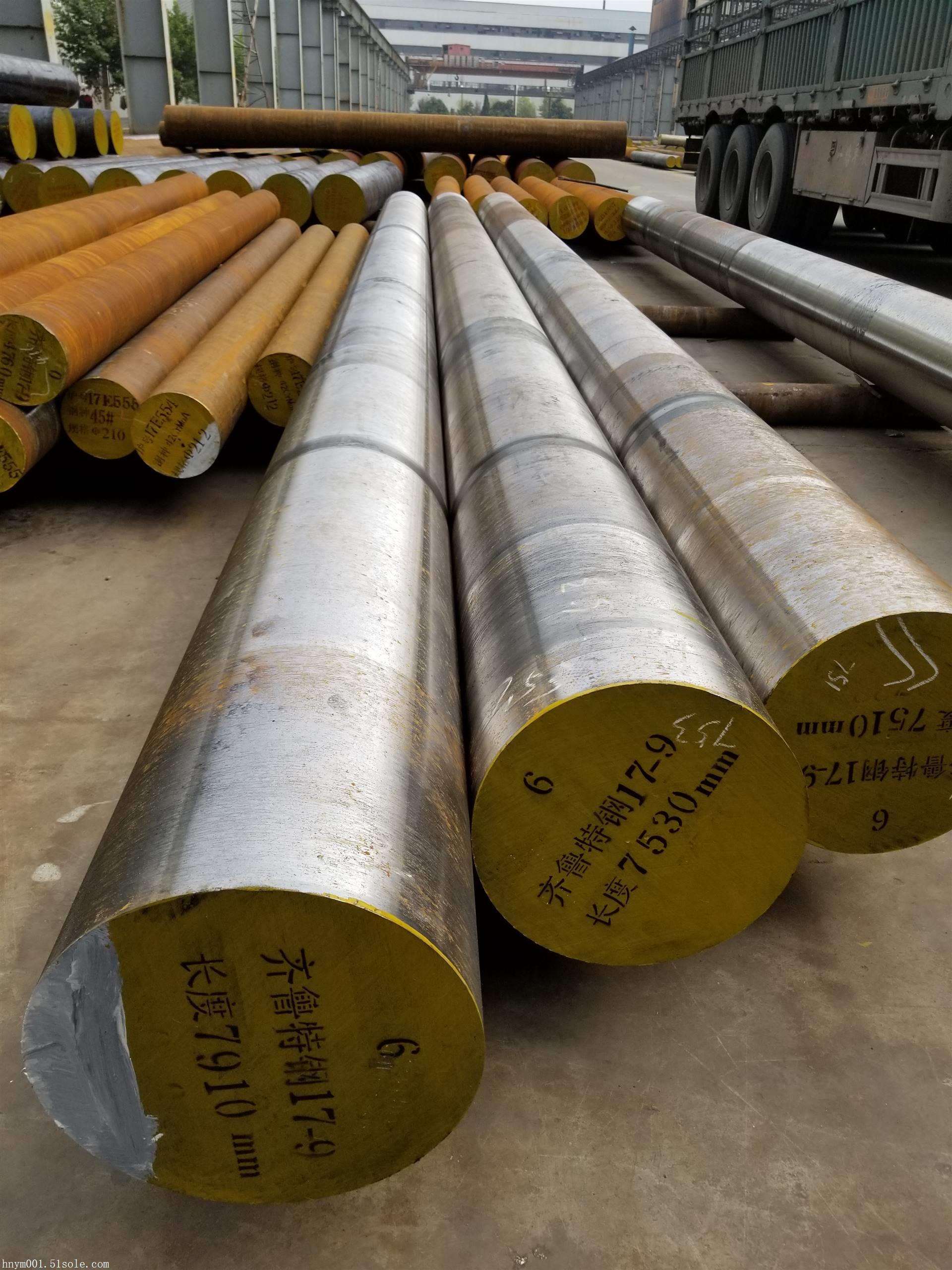 1.2367齐鲁特钢   1.2367模具钢     1.2367锻造圆钢的批发价