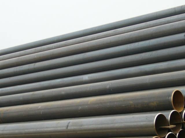 通讯铁塔用钢管现货充足