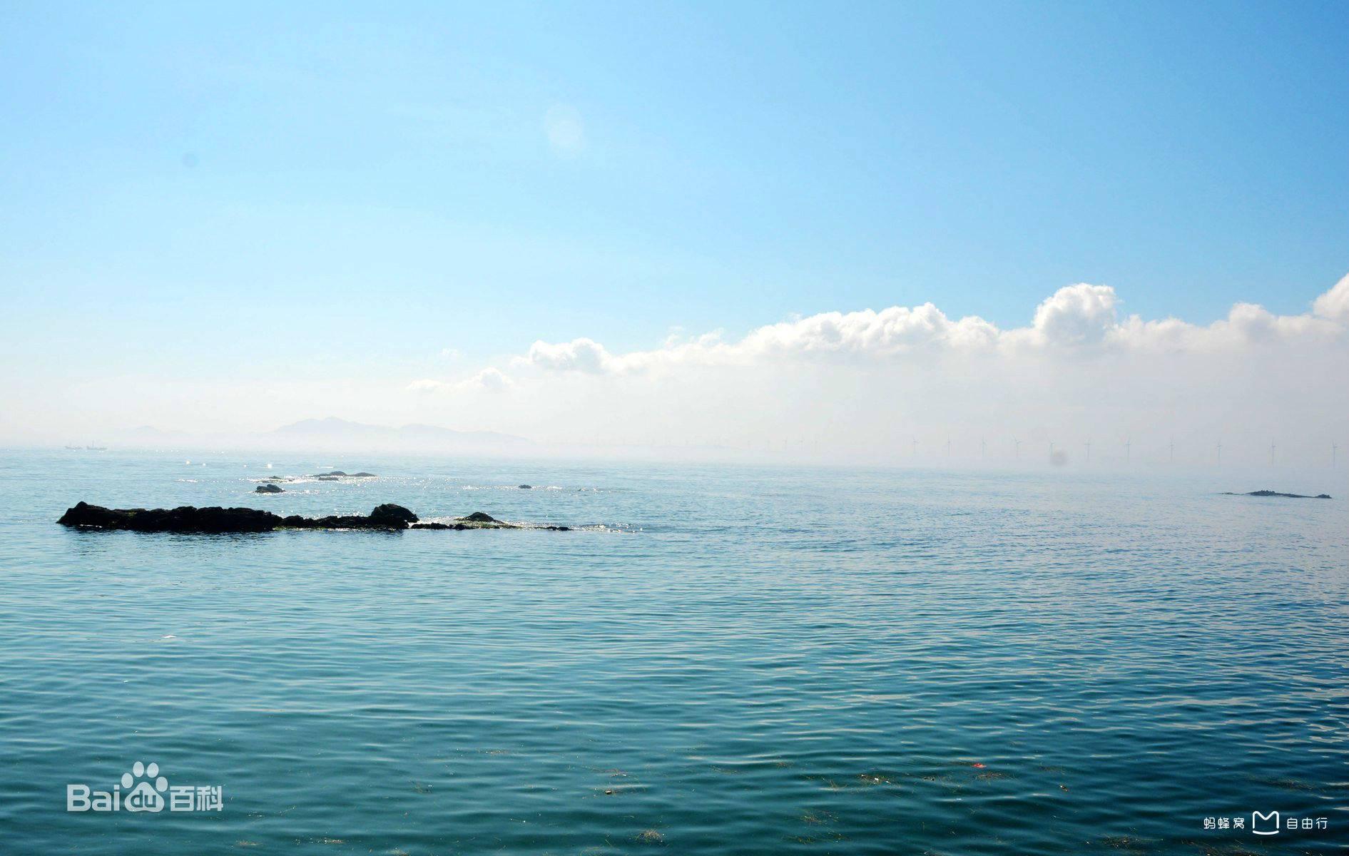威海石岛好玩的地方