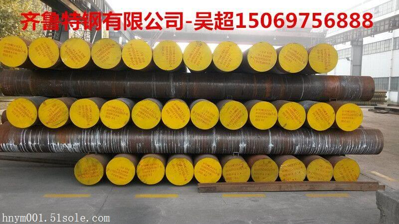 18Cr2Ni4WA锻造圆钢的价格