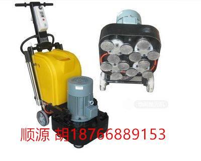 山东厂家专业技术研发生产电动抛光机350型