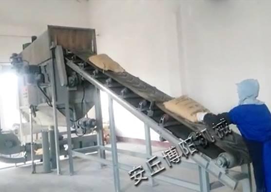 氧化镁自动破袋机、自动拆袋机生产商