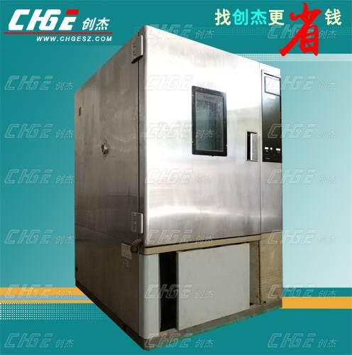 二手日本进口高低温试验箱,408升ESPEC恒温恒湿试验箱