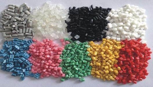 POM再生塑料进口报关公司