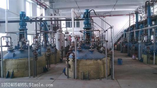 江干中頻爐單晶爐回收整廠打包處理