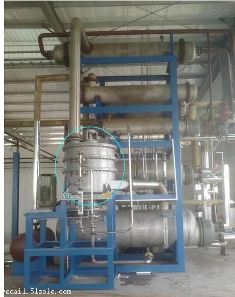 无锡化工旧设备回收江阴铸造整厂设备拆除