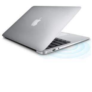 2017年新款 四核 苹果 MacBook Air 13.3英寸苹果笔记本电脑 i5