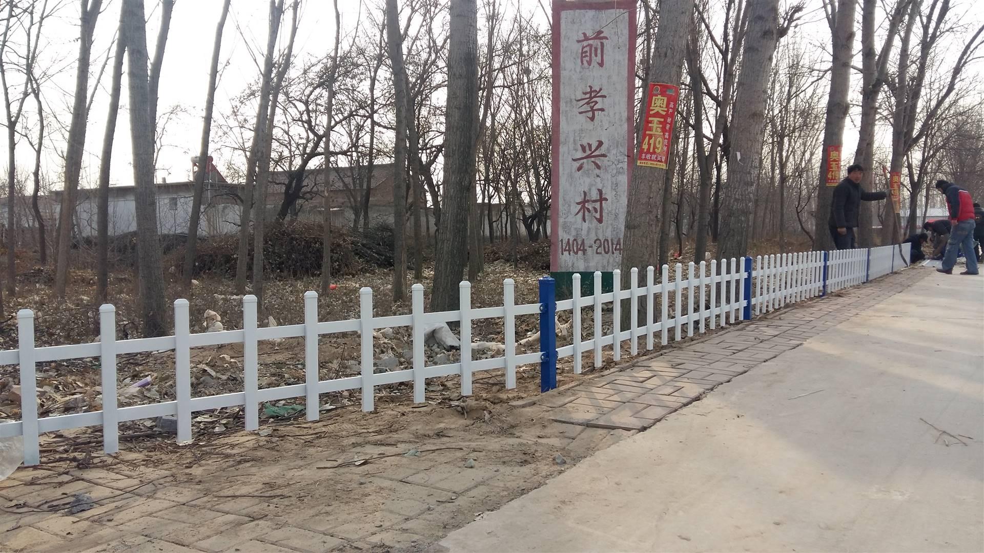 石家庄市锌钢围栏,铁艺围栏致电