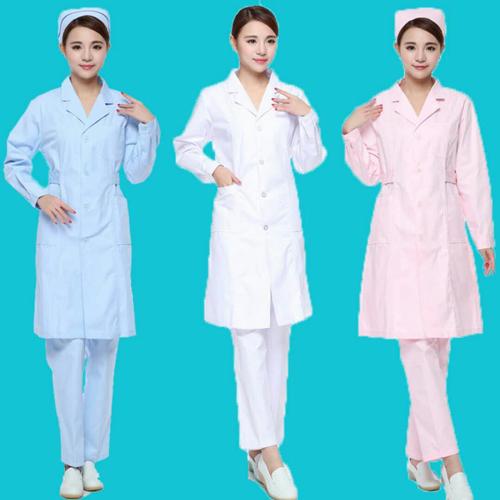 苏州护士服 医院工作服定做定做厂家