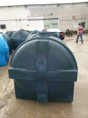 黄梅县小型化粪池批发价格 黄梅县小型化粪池生产厂家