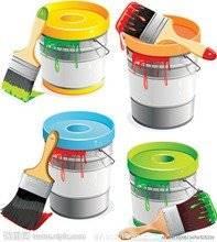 全国大量回收过期油墨