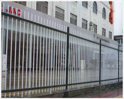 兰州小区围栏工厂围栏铁围栏铁护栏