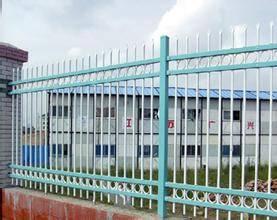 吴忠小区围栏工厂围栏铁围栏铁护栏