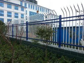 鹤壁小区围栏工厂围栏铁围栏铁护栏