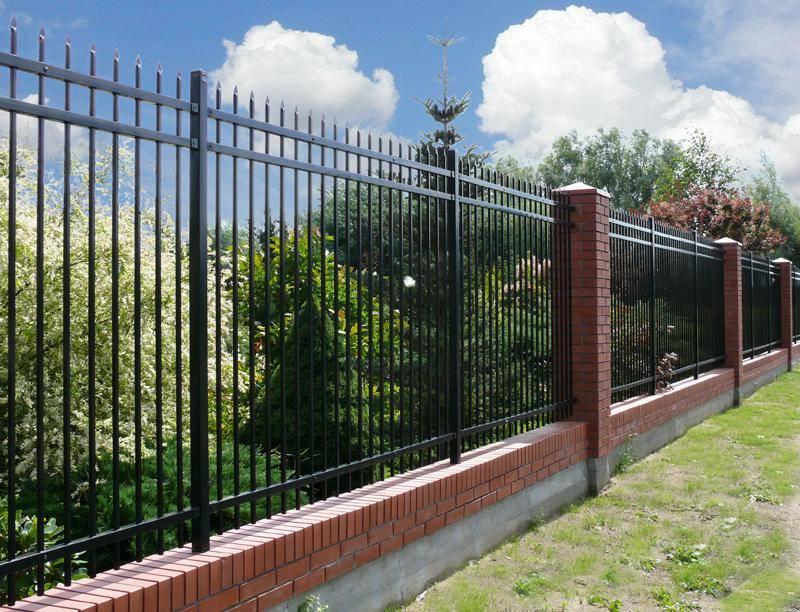 大同小区围栏工厂围栏铁围栏铁护栏