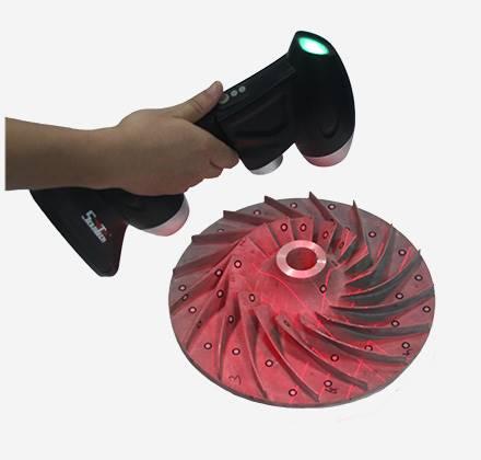 吉林白山卫浴陶瓷类三维检测电话