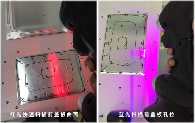 鸠江区便携式三坐标测量仪公司