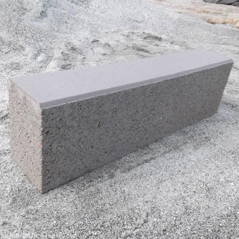 石材路沿石加工