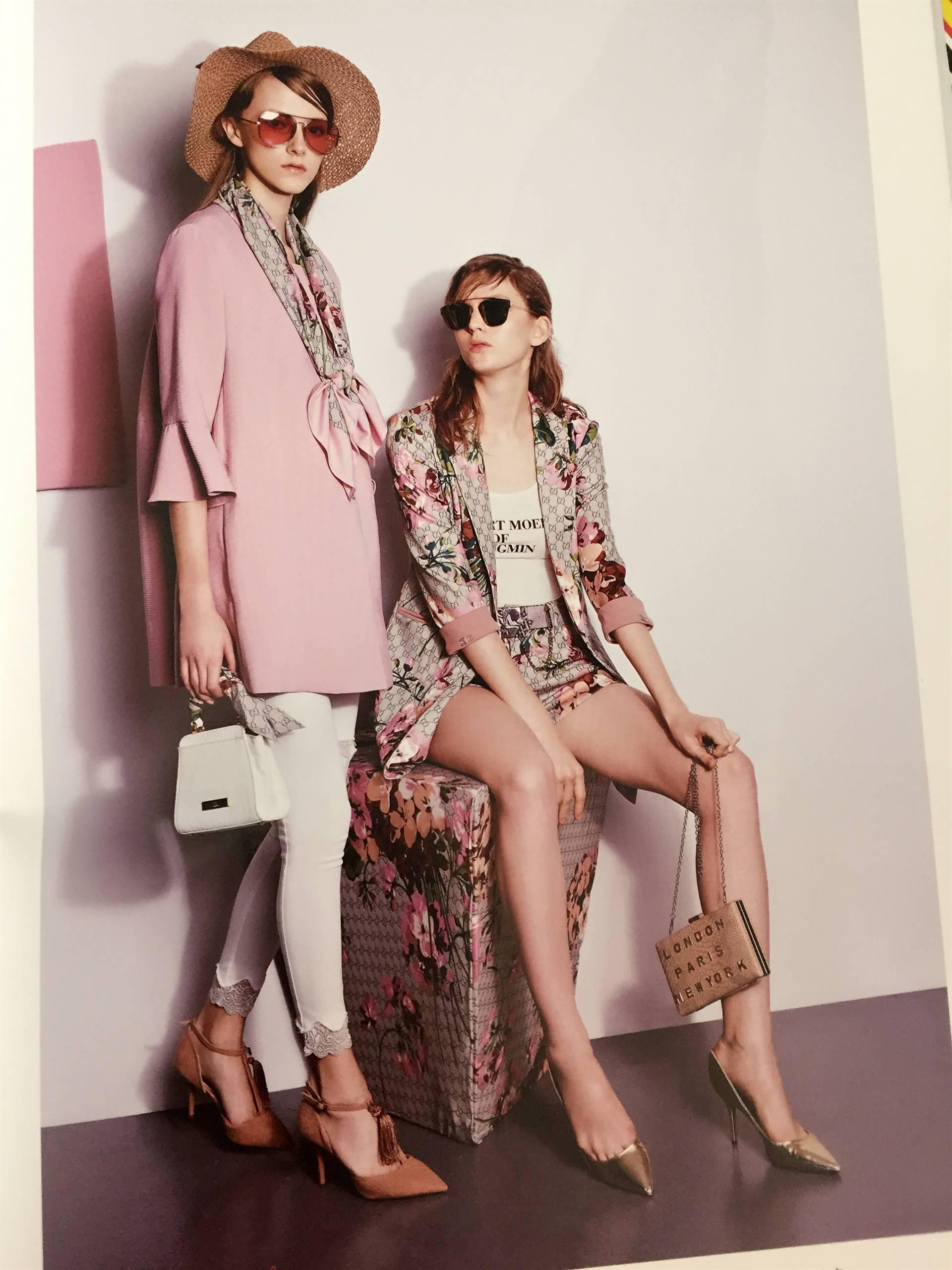国际女装_国际品牌女装排名_国际女装品牌大全