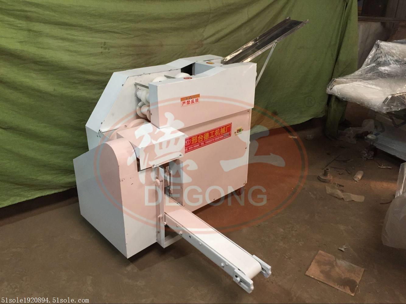漳州60型全自动方馒头机的保养方法