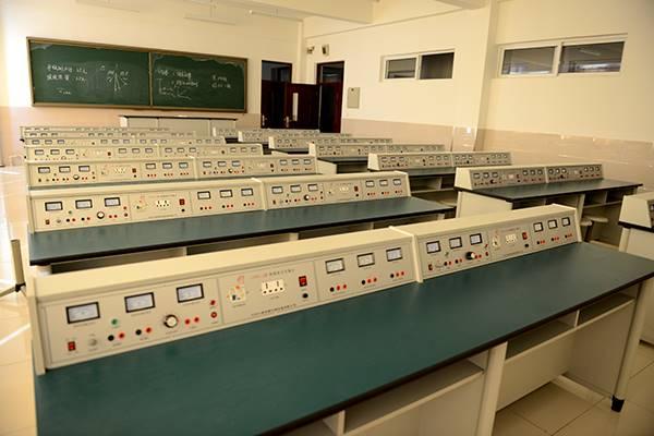 内蒙古自治区鄂尔多斯物理电学实验室成套设备服务周到