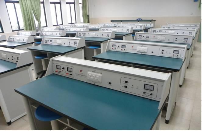 长春物理电学实验室成套设备厂家直销