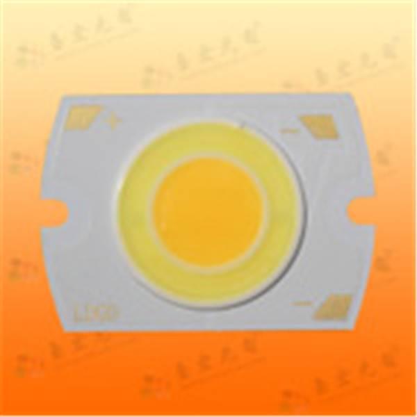 双色温cob光源生产厂家台宏光电科技