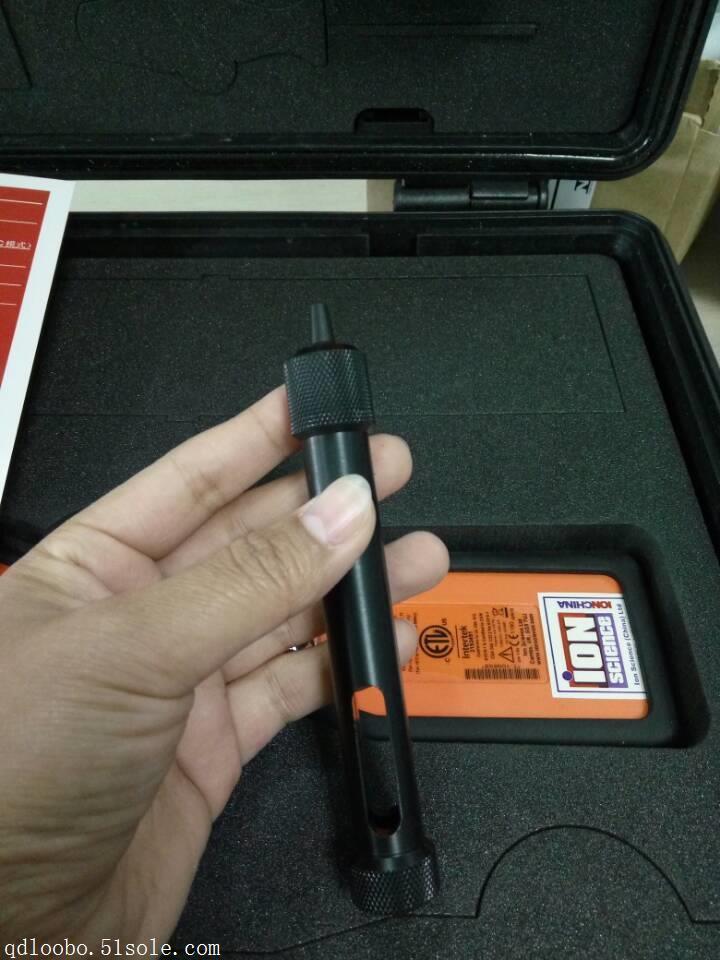 英国离子T S苯蒸汽检测仪PID分析仪