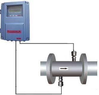 流量压力检测装置,流量压力测试装置