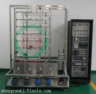 实验台变频恒压供水系统实训装置(大型)